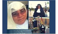 3 nữ tu qua đời vì Covid-19 tại Bolivia