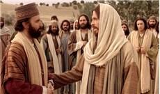 Chúa Giêsu kitô và những hồi đáp