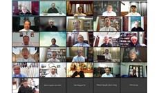 Hội nghị trực tuyến Hội đồng Giám mục Việt Nam