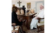 Đức Giáo Hoàng tiếp kiến Chủ tịch Hạ viện Mỹ