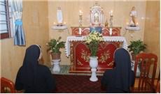 Ngày toàn quốc cầu nguyện xin ơn chữa lành mùa đại dịch