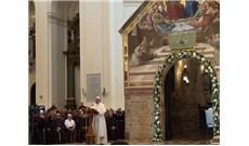 Đức Giáo Hoàng sẽ gặp gỡ 500 người nghèo tại Assisi