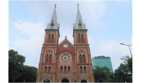 Sài Gòn đã đứng dậy - Thư cám ơn của Tổng Giáo Phận