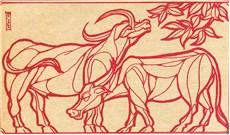 Minh họa và biếm họa trên báo xuân miền Nam trước 1975