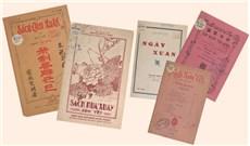 Trào lưu sách Tết những năm 1930