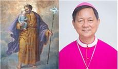 Lòng sùng kính Thánh Giuse, một gia sản cho cuộc ðời