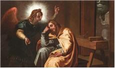 Thánh Giuse trong đời tôi