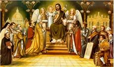 Năm Thánh Thánh Cả Giuse  lãnh đạo và niềm tin
