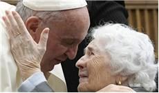 Ngày Thế giới vì Ông bà và Người cao tuổi