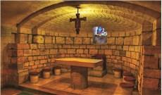 Nhà thờ Thánh Giuse ở Nazareth