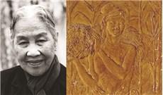 Nữ điêu khắc gia đầu tiên của Việt Nam