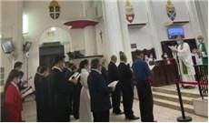 Malaysia mở cửa trở lại các nhà thờ ở bang Sarawak trong Mùa Chay