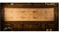 Khăn liệm Turin sẽ được trưng bày trực tuyến vào Thứ Bảy Tuần Thánh
