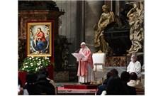 Đức Thánh Cha dâng lễ nhân kỷ niệm 500 năm loan báo Tin Mừng tại Philippines
