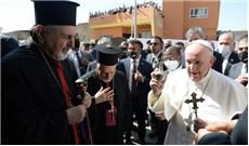 Dõi theo chuyến tông du Iraq của Ðức Giáo Hoàng Phanxicô