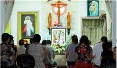 Người Công giáo Việt Nam tôn kính Thánh Giuse