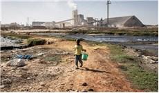 Giáo hội đấu tranh cho quyền có nước sạch trên thế giới