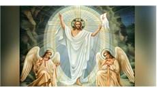 HỌC HỎI PHÚC ÂM CHÚA NHẬT PHỤC SINH - NĂM B