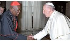 Đức Hồng y Christian Tumi về với Chúa