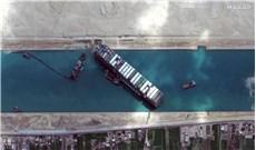 Quan trọng như kênh đào Suez