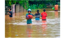 Giáo hội tại Indonesia hỗ trợ nạn nhân của thiên tai