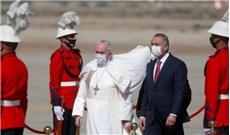 Ðức Thánh Cha giúp người nghèo ở Iraq