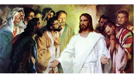 HỌC HỎI PHÚC ÂM CHÚA NHẬT II PHỤC SINH NĂM B