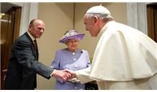 Giáo hội tại Anh chia buồn với Hoàng gia
