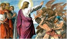Mục vụ thánh thiện đào luyện uy đức