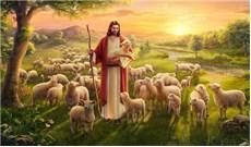 Chúa Giêsu Kitô mục tử