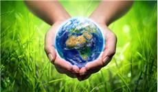 Bảo vệ trái đất không ở đâu xa...
