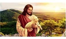 NIỀM VUI ĐƯỢC CHÚA GIÊSU CHIA SẺ CHO TÔI