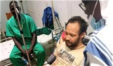 Ðức cha Christian Carlassare của Nam Sudan bị tấn công