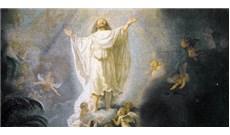 HỌC HỎI PHÚC ÂM CHÚA NHẬT LỄ CHÚA THĂNG THIÊN - NĂM B