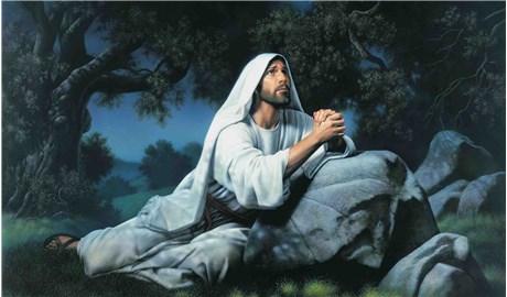 Hãy tỉnh thức và cầu nguyện