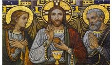 HỌC HỎI PHÚC ÂM CHÚA NHẬT LỄ MÌNH MÁU THÁNH CHÚA KITÔ - NĂM B