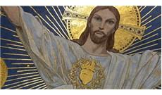 Ẩn mình trong Thánh Tâm Chúa Giêsu