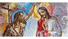 Nhân ngày lễ thánh Gioan Baotixita  SỐT SẮNG ĐÓN ĐỨC KITÔ BẰNG SÁM HỐI