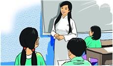 Cô giáo khoan dung