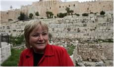 Nhà tiên phong khảo cổ học Kinh Thánh qua đời