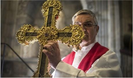 Những thánh tích của Chúa Giêsu ở Tây Ban Nha