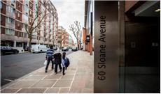 Vatican khởi tố vụ mua bán bất động sản London