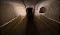 Những hầm mộ cổ xưa ở Malta
