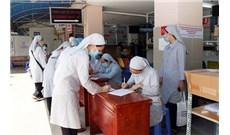 Gặp gỡ các tu sĩ tình nguyện phục vụ tại bệnh viện điều trị Covid-19