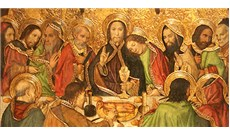 Tin Đức Giêsu - lãnh nhận bánh trường sinh