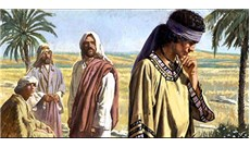 GÓC SUY GẪM – MÙA DỊCH COVID 19 (Mt 19,16-22; thứ Hai, tuần XX Thường niên)