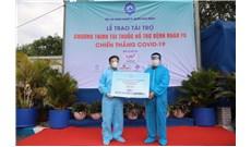 Hiệp hội Doanh nghiệp TPHCM