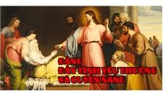 GÓC SUY GẪM – MÙA DỊCH COVID 19 (Lc 4,38-44; thứ Tư, tuần XXII Thường niên)