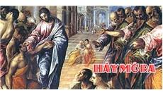 HỌC HỎI PHÚC ÂM CHÚA NHẬT XXIII THƯỜNG NIÊN - NĂM B