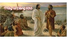 HỌC HỎI PHÚC ÂM CHÚA NHẬT XXIV THƯỜNG NIÊN - NĂM B